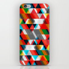 multiply iPhone & iPod Skin