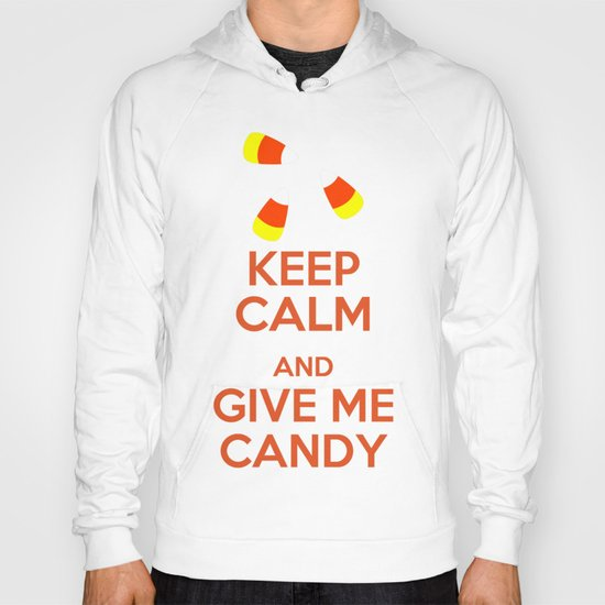 Keep Calm - Halloween Poster 04 Hoody