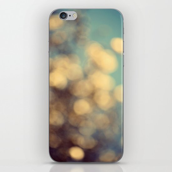 Dance of the Magnolia Blossoms iPhone & iPod Skin