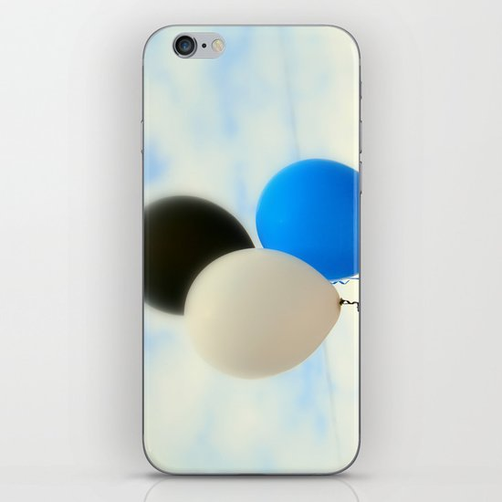 Happy birthday! iPhone & iPod Skin