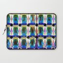 Aurora Full Blown Laptop Sleeve