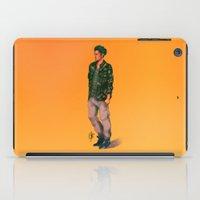 Bellson iPad Case