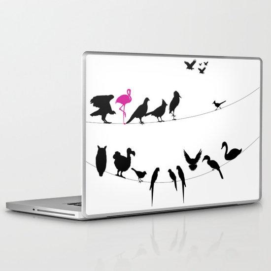 Best Bird Buddies Laptop & iPad Skin