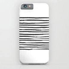 Belted iPhone 6 Slim Case
