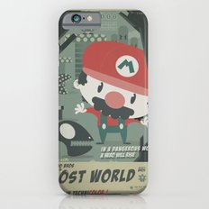mario bros 4 fan art iPhone 6 Slim Case