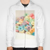 Fruit Loops Hoody