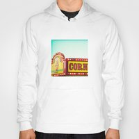 Corn Dogs Hoody
