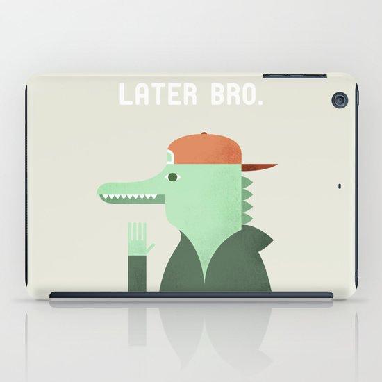 Later Gator iPad Case