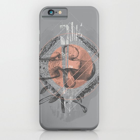 Faint  iPhone & iPod Case