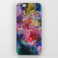 Faire abstraction 5 iPhone & iPod Skin