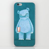 I Still Read Books And I… iPhone & iPod Skin