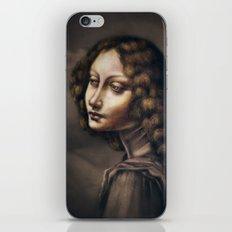 Rocks 2 iPhone & iPod Skin