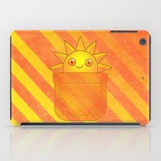 Pocket Full of Sunshine iPad Case