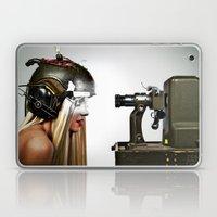 Master and Servent Laptop & iPad Skin