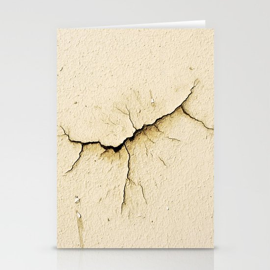 Wound Stationery Card