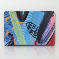 Drops III iPad Case