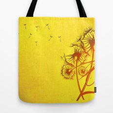 Fleeting Thoughts Tote Bag
