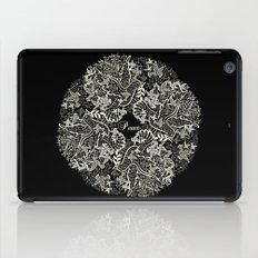 Peace Poppy iPad Case