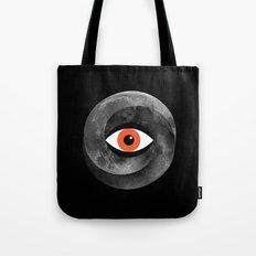 Eternal eye Tote Bag