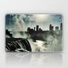 Misty Mist  Laptop & iPad Skin