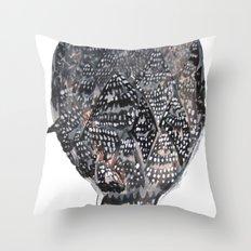 SOUL SAILOR no.4 Throw Pillow