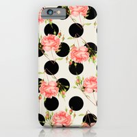 MIXED FLORAL iPhone 6 Slim Case