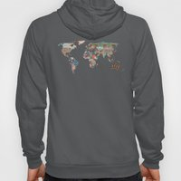 Louis Armstrong Told Us … Hoody