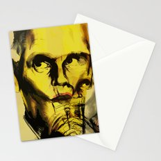 John Malkovich Stationery Cards