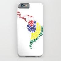 Latin America iPhone 6 Slim Case