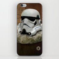 The Planner iPhone & iPod Skin