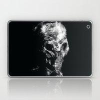 Silent Laptop & iPad Skin