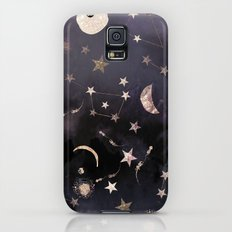 Constellations  Galaxy S5 Slim Case