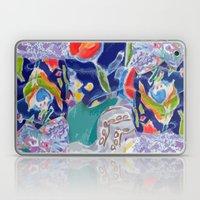 FABRICS 2 Laptop & iPad Skin