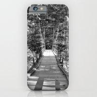 Bridge Rules iPhone 6 Slim Case