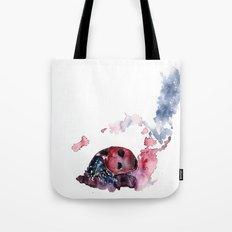 LADYBUG#1 Tote Bag
