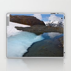 Ice Lake Laptop & iPad Skin