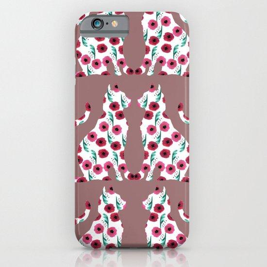 Flowercats! iPhone & iPod Case