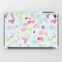 Sorbet Drops iPad Case