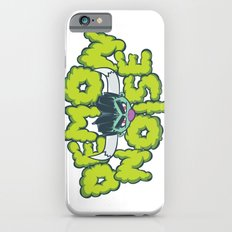Demon Noise iPhone 6 Slim Case