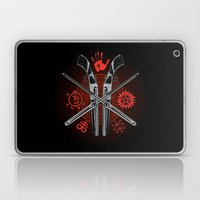 Perdition Laptop & iPad Skin