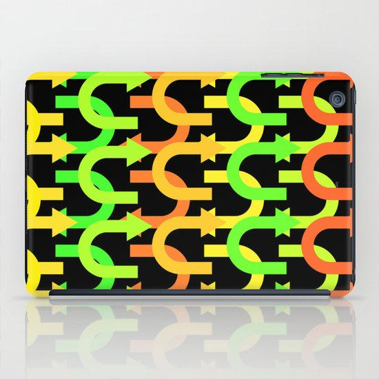Which Way?  iPad Case