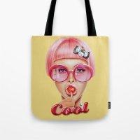 Cool Redux Tote Bag