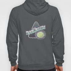 Tribble Troublemakers Hoody