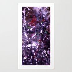 Ploy Art Print