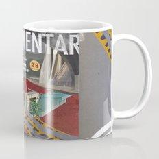Vans and Color Magazine Customs Mug