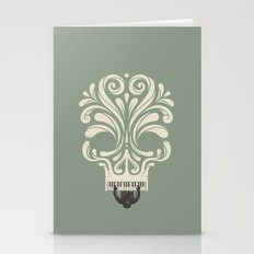 Killer Song Stationery Cards