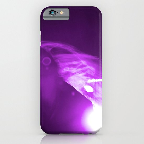 Purple iPhone & iPod Case