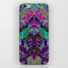New Sacred 20 (2014) iPhone & iPod Skin