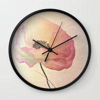 Inspired By The Light --… Wall Clock