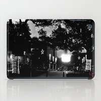 Downtown iPad Case